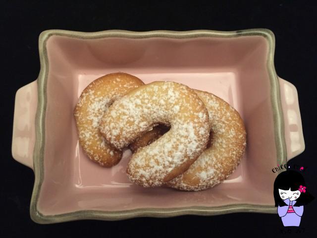 KIPFERL biscotti